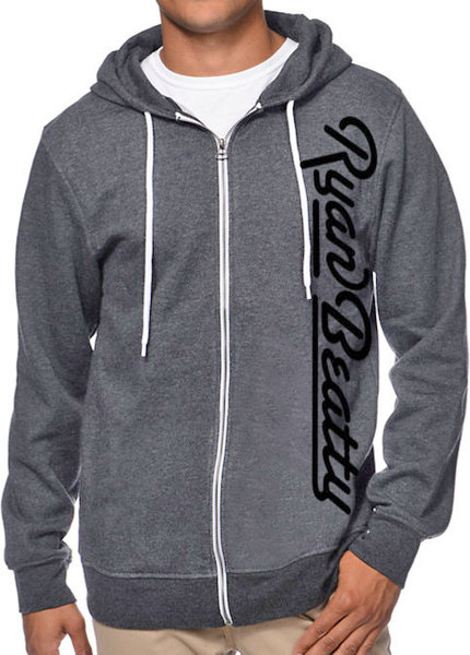 Ryan Beatty Hoodie -- Benefits Charity