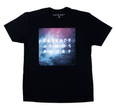 Atmosphere Tour T Shirt