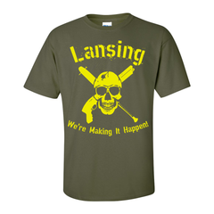 Lansing - We're Making It Happen
