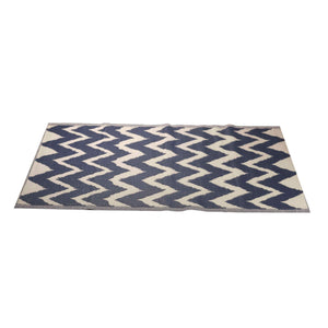 Koberec na terasu Alfresco Rugs Zig-Zag rozmeru 120x180cm od Outside In designs