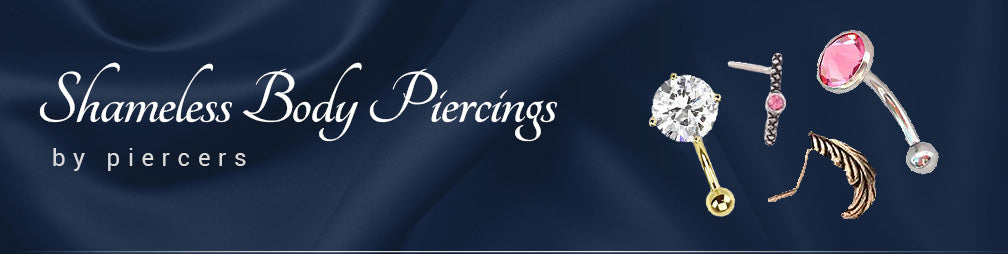 Jewellery & Watches:Fashion Jewellery:Body Jewellery:Body Piercing Jewellery