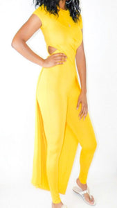 """Sunshine"" legging set"