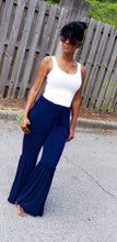 "Load image into Gallery viewer, ""Jazzy"" wide leg pants"