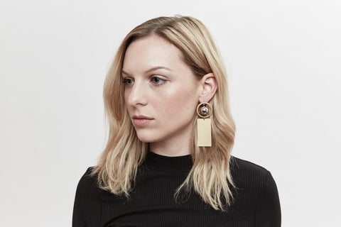 Milfontes Earrings