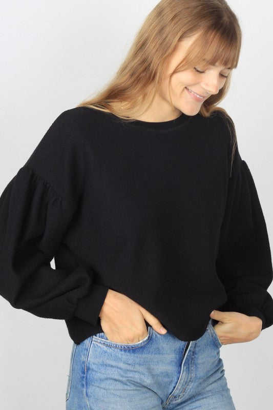 The Margeaux Top
