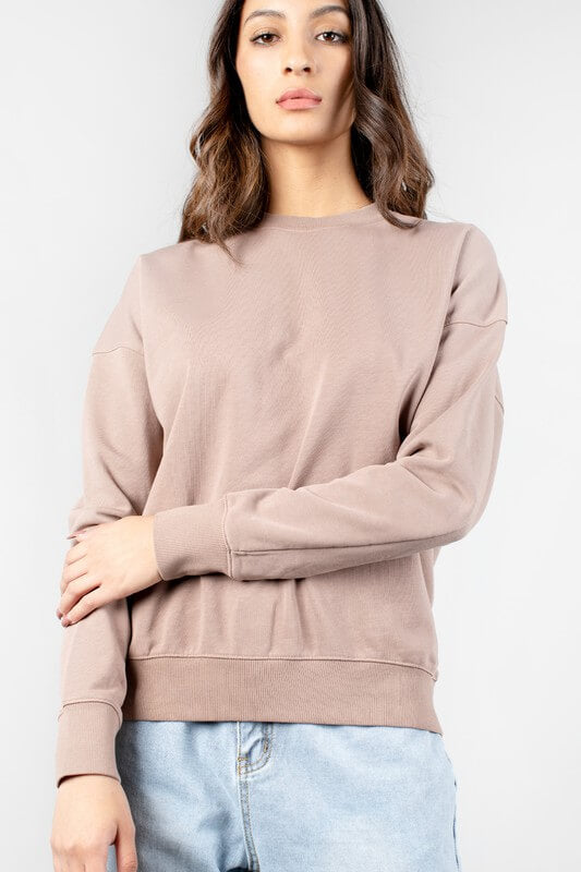 Poly Sweater