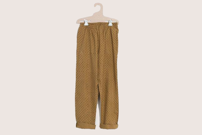 Spotted Lounger Pants