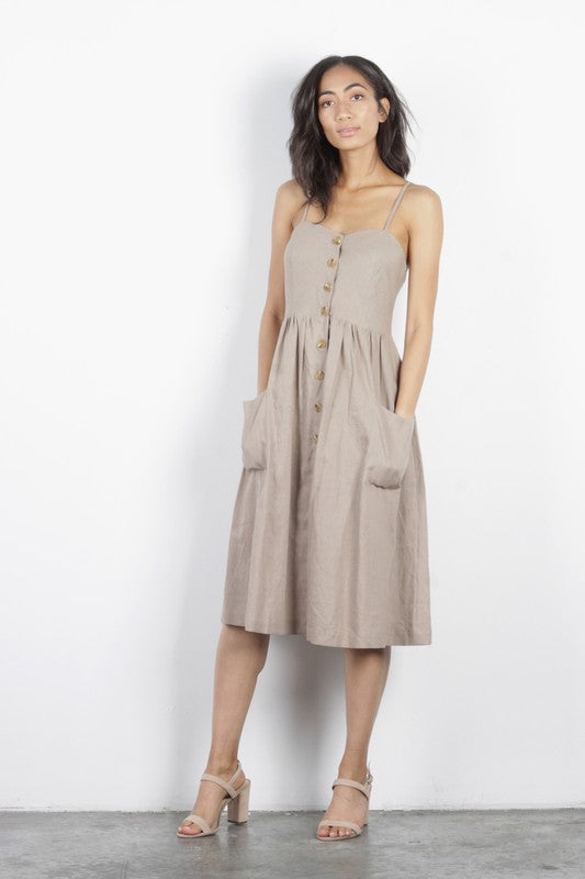 The Berit Dress