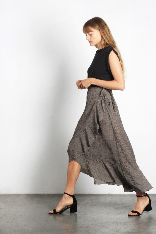 Laurel Skirt