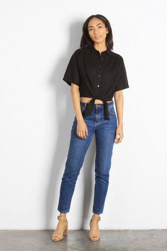 The Mandy Top