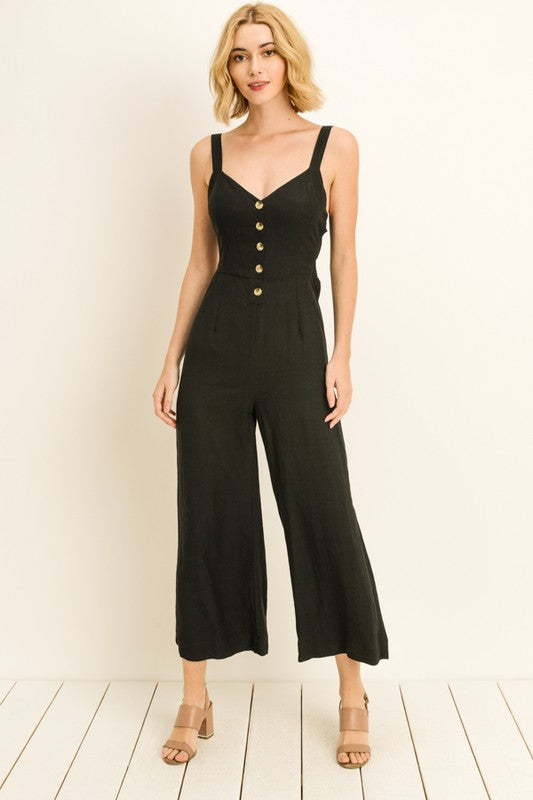 The Sol Jumpsuit