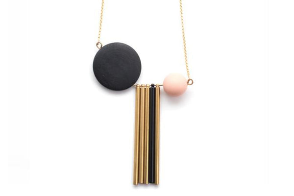 Flux Necklace