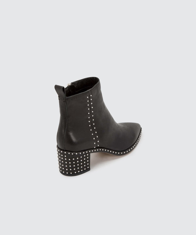 Brook Booties
