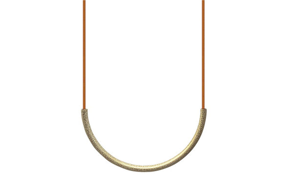 Sand Standard Necklace