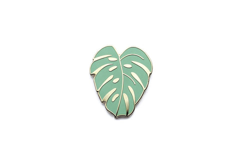 Fan Palm Pin