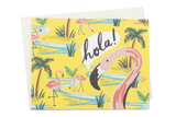 Tropicalia Notecard