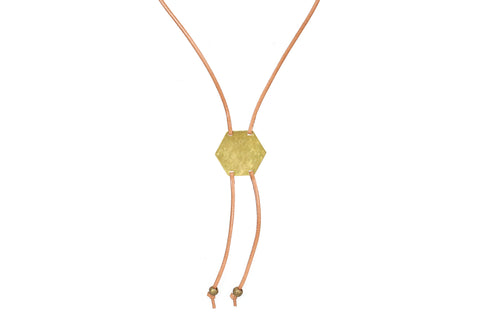 Abode Necklace