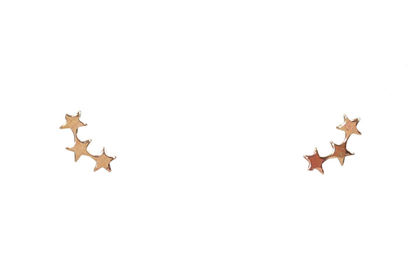 Shooting Star Climber Studs