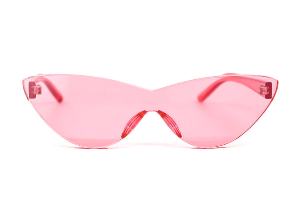 Carnation Cat Eye Sunglasses