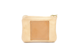 Square Contrast Mini Pouch