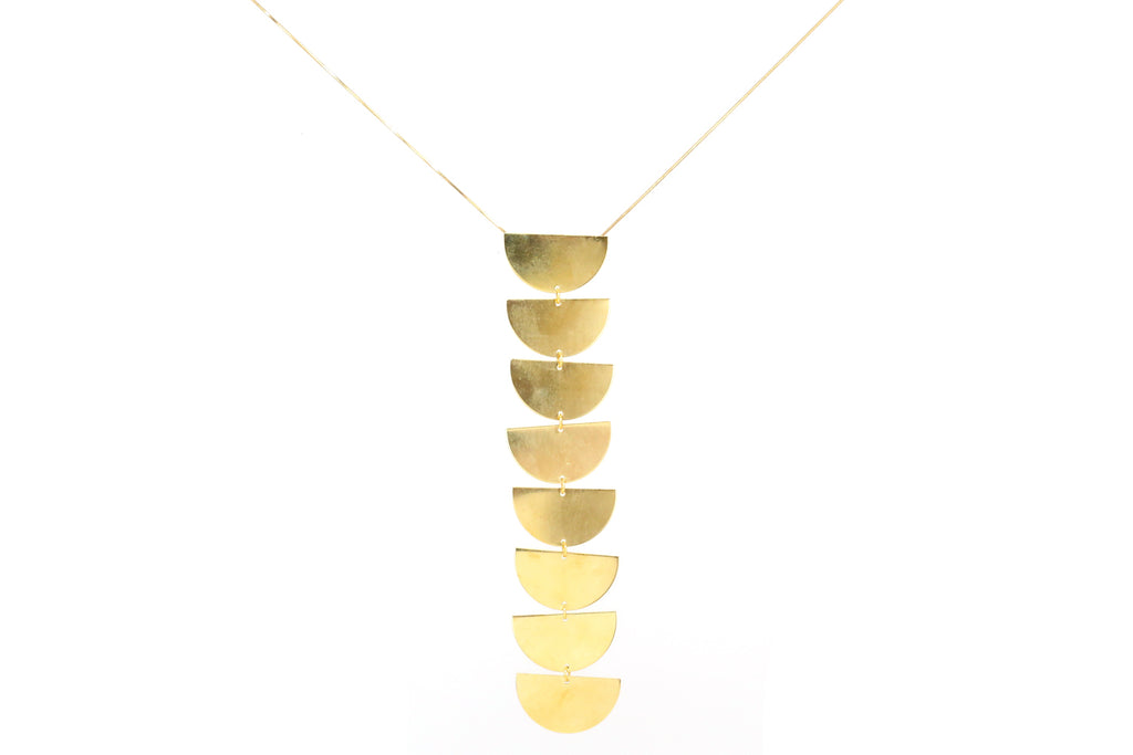The Sylvia Necklace
