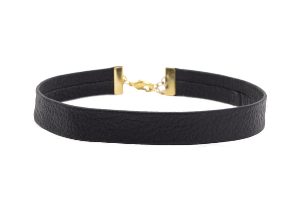 Rove Leather Choker