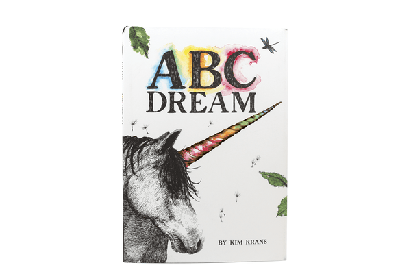 ABC Dream Book