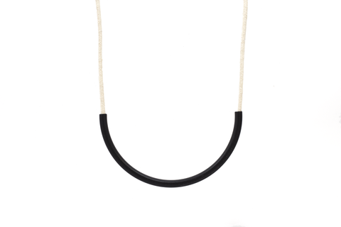 Chock A Block Necklace