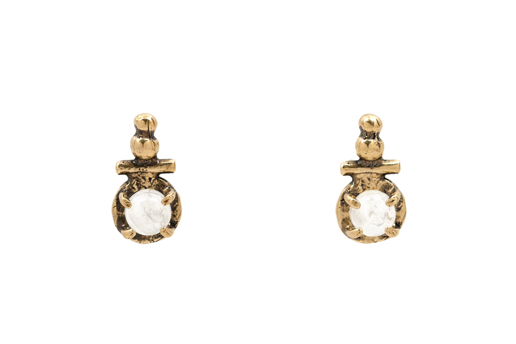 Uva Ursi Earrings