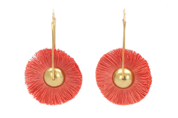 Mawu Earrings