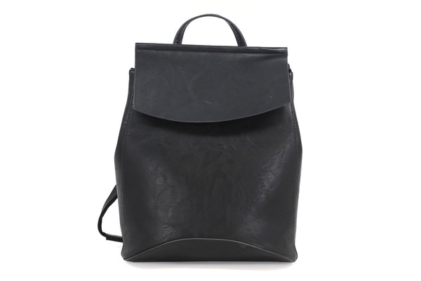 Minimal Convertible Backpack