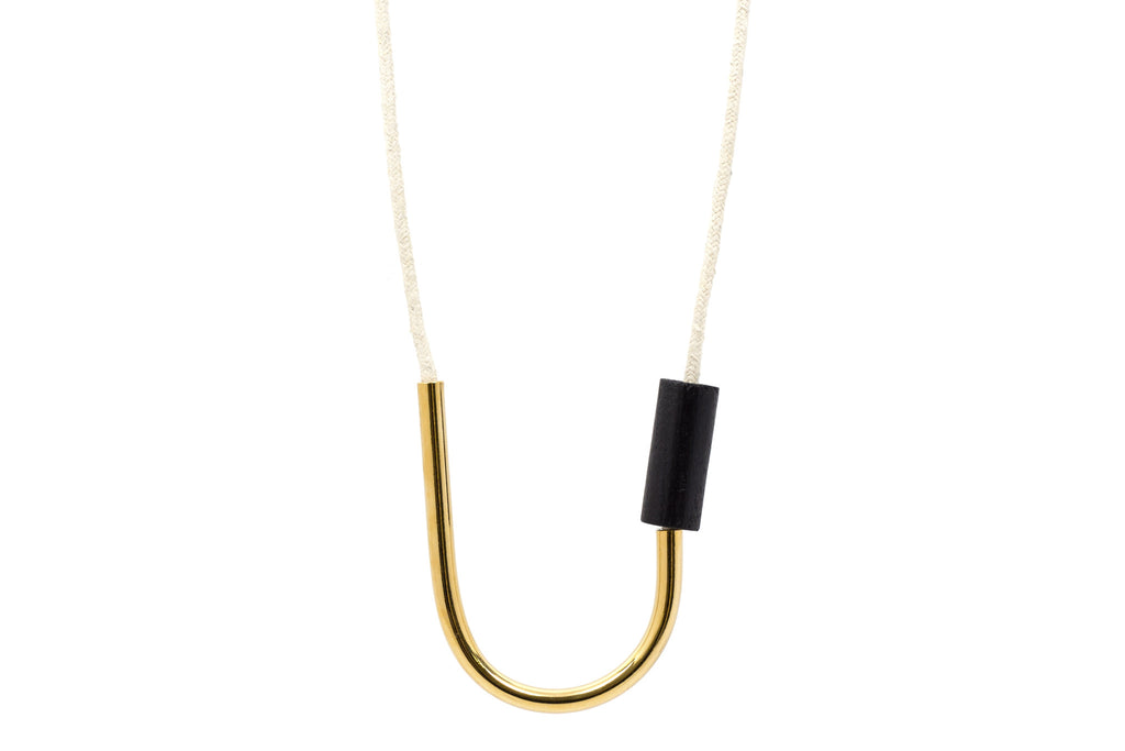 Tipping Point Necklace