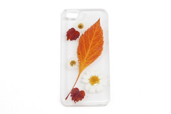 Autumn Song iPhone Case