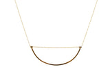 U Sling Necklace