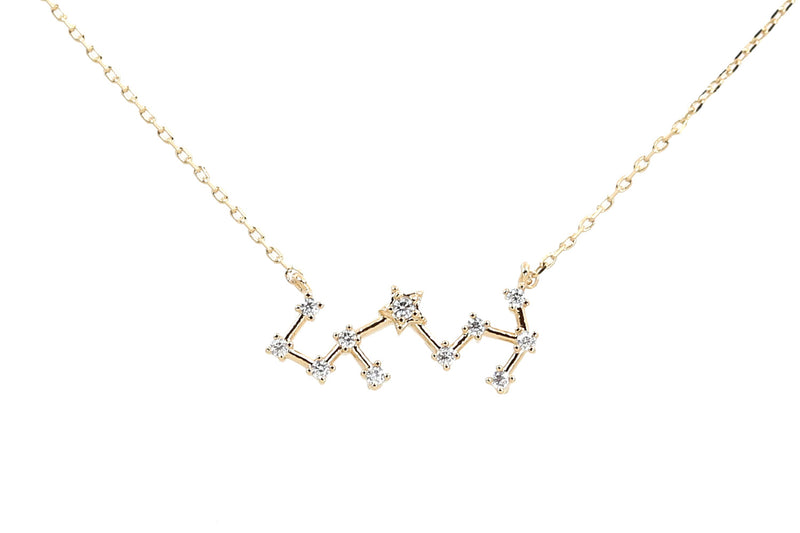 Astrological Constellation Pendant