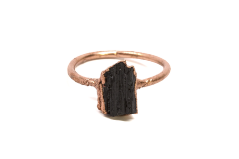 Raised Square Ring