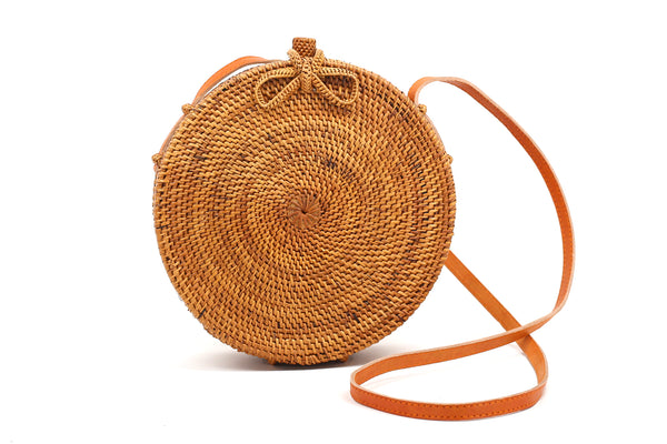 Mira Basket Bag