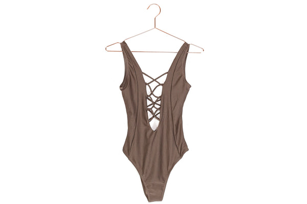 Solstice Corseted One Piece