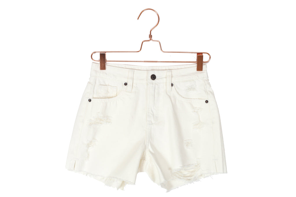 Sofie Mom Shorts