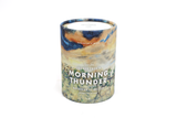 Joshua Tree's Morning Thunder Candle