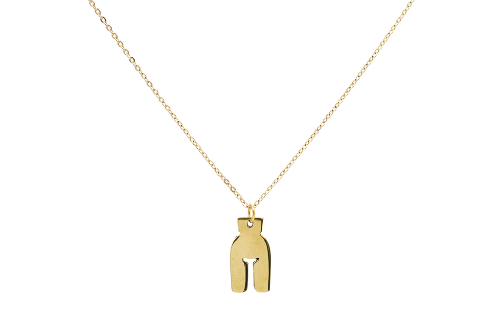Ideal Woman Pendant