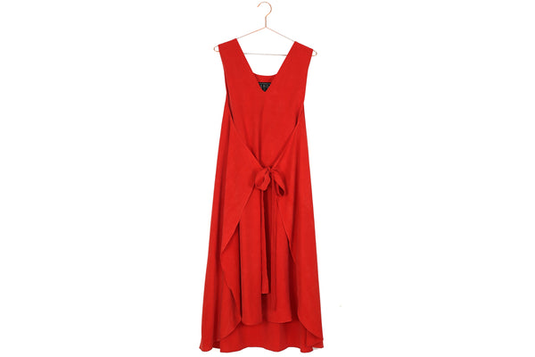 Riviera Wrap Dress