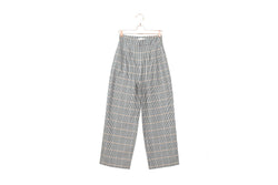 Holmes Wide Trousers