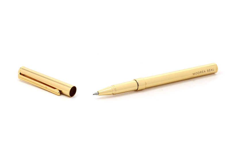 Luxe Golden Pen