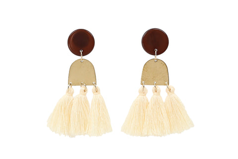 Slip On Earrings