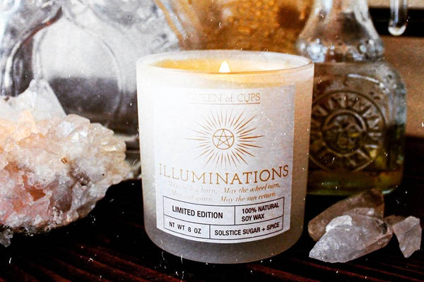 Illuminations Candle