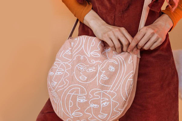Friends Circle Tote