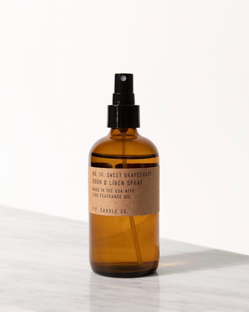 Sweet Grapefruit Room Spray