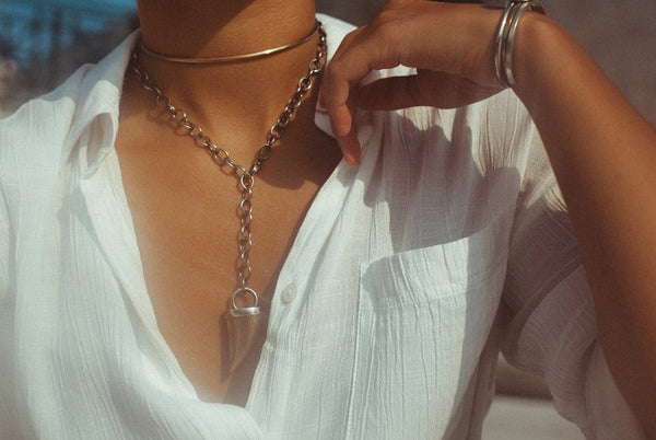 Meuse Necklace