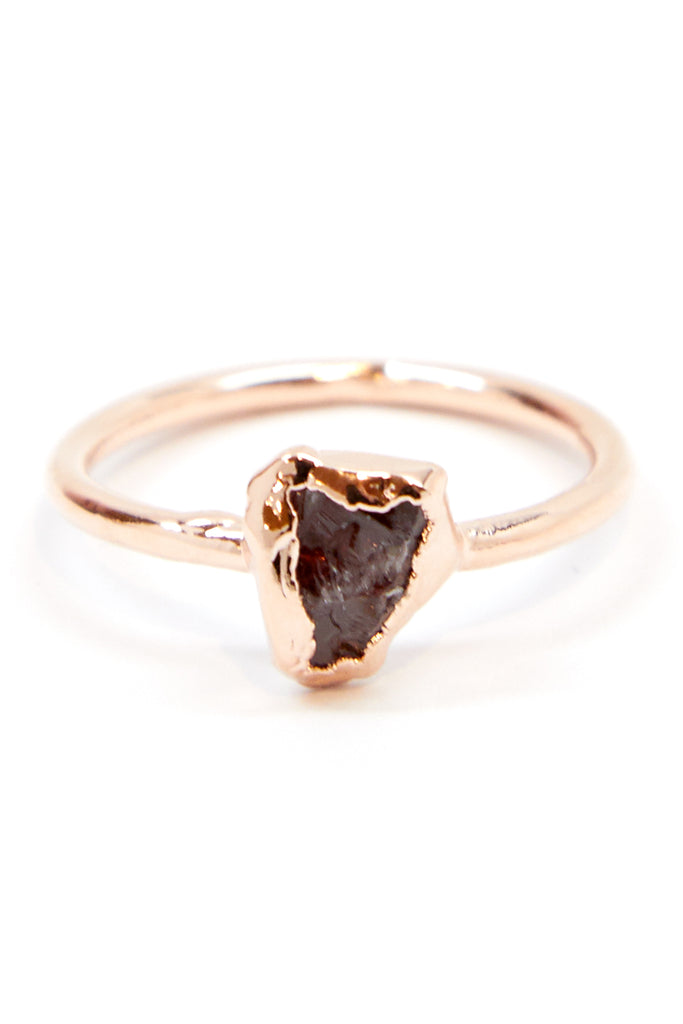The Black Prince Ring